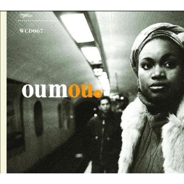 Oumou Sangare OUMOU CD