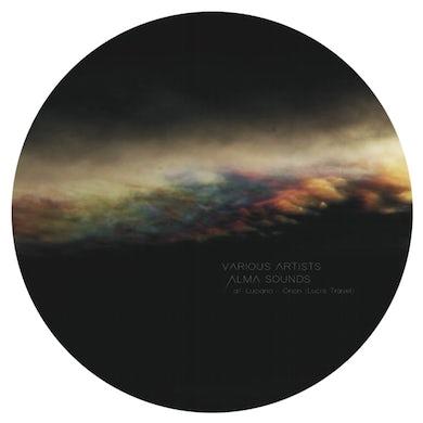 ALMA SOUNDS / VARIOUS Vinyl Record