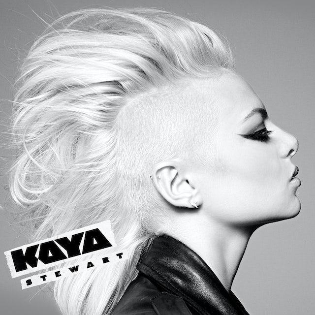 Kaya Stewart CD