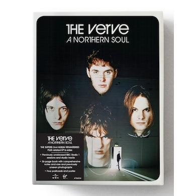 The Verve NORTHERN SOUL CD