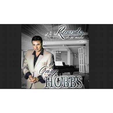 Gary Hobbs RECUERDOS DE MI CD