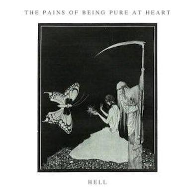 HELL Vinyl Record