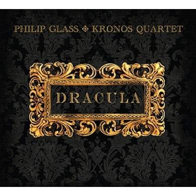 Philip Glass DRACULA / Original Soundtrack Vinyl Record
