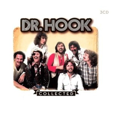 Dr Hook COLLECTED CD