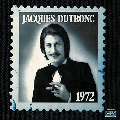 Jacques Dutronc LE PETIT JARDIN Vinyl Record