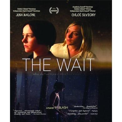 WAIT Blu-ray