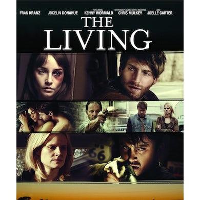 LIVING Blu-ray