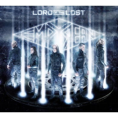 LORD OF THE LOST  EMPYREAM CD