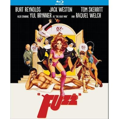 FUZZ (1972) Blu-ray