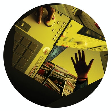 Damu The Fudgemunk UNTITLED VOL. 2 Vinyl Record