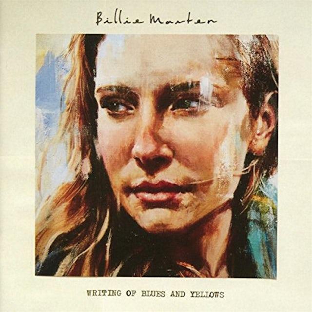 Billie Marten WRITING OF BLUES & YELLOWS CD