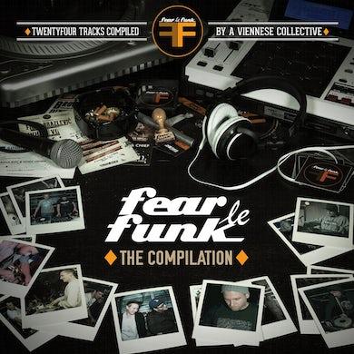 FEAR LE FUNK COMPILATION (2XLP) Vinyl Record