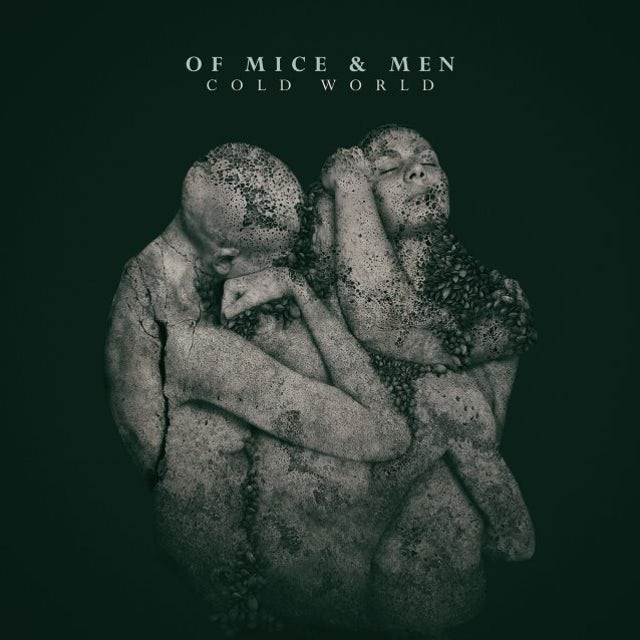 Of Mice And Men COLD WORLD CD