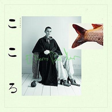 El Perro Del Mar KOKORO Vinyl Record