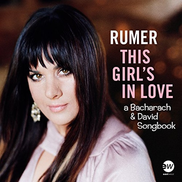 Rumer THIS GIRL'S IN LOVE (A BACHARACH & DAVID SONGBOOK) Vinyl Record