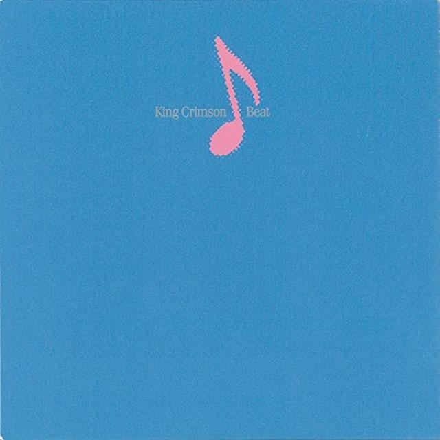 King Crimson BEAT 40TH ANNIVERSARY EDITION CD