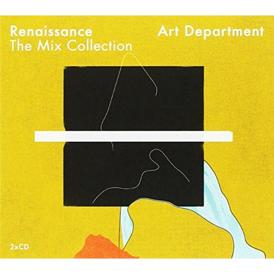 RENAISSANCE THE MIX COLLECTION: ART DEPARTMENT CD
