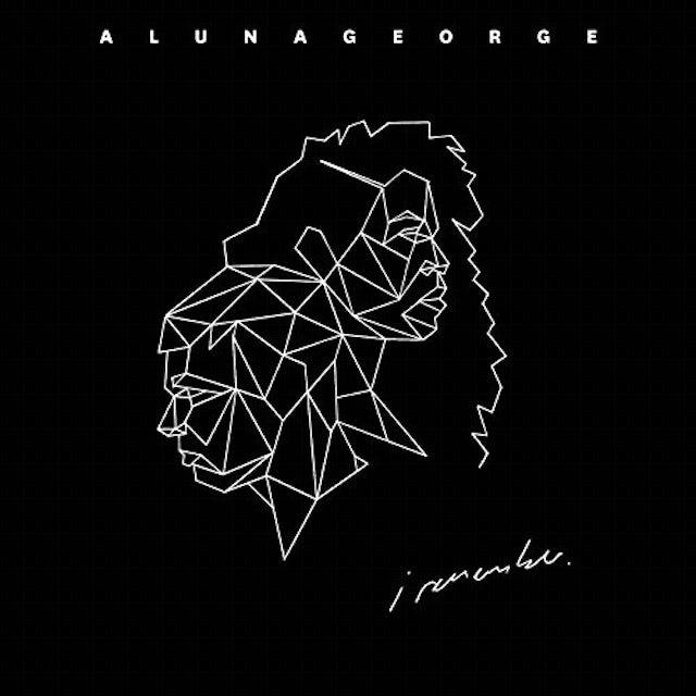 Alunageorge I REMEMBER CD