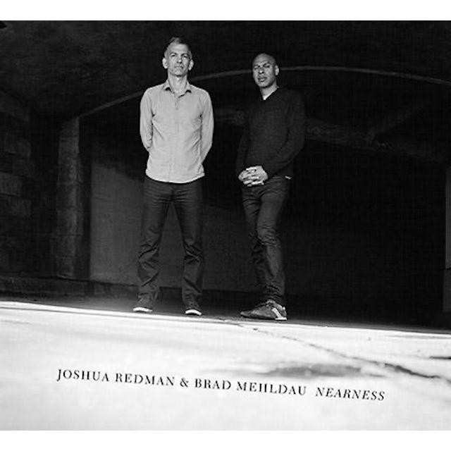 Joshua Redman / Brad Mehldau