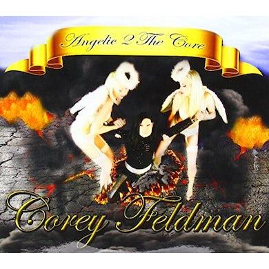 Corey Feldman ANGELIC 2 THE CORE: ANGELIC FUNKADELIC / ANGELIC CD