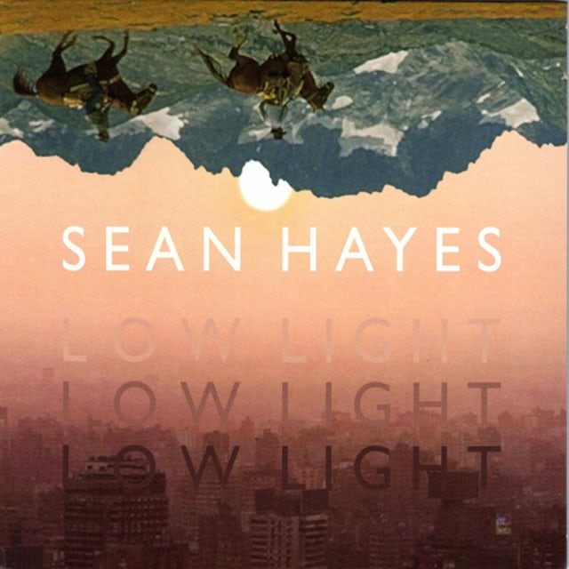 Sean Hayes LOW LIGHT CD