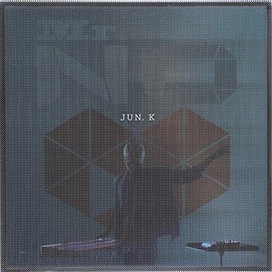 Jun. K MR NO CD