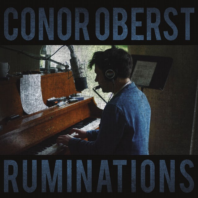 Conor Oberst RUMINATIONS CD