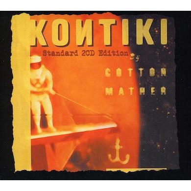 Cotton Mather KONTIKI STANDARD CD