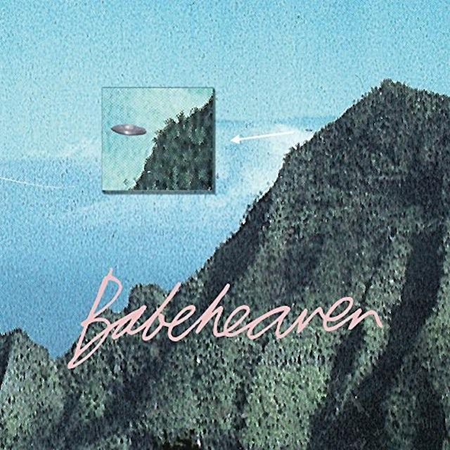 BABEHEAVEN HEAVEN / FRIDAY SKY Vinyl Record