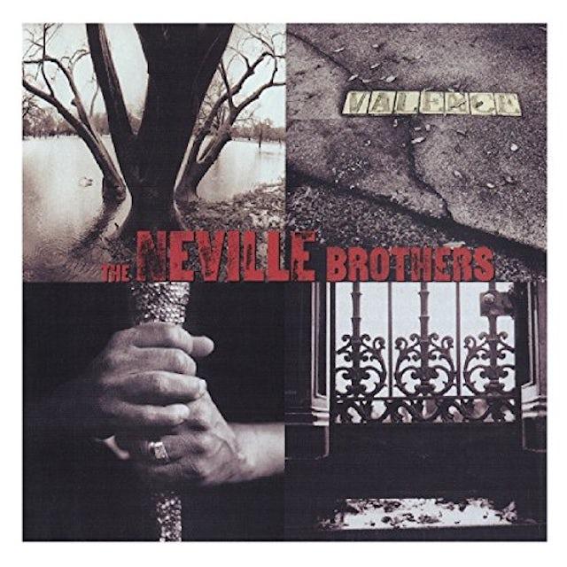 Neville Brothers VALENCE STREET CD
