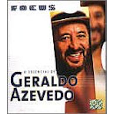 Geraldo Azevedo FOCUS CD