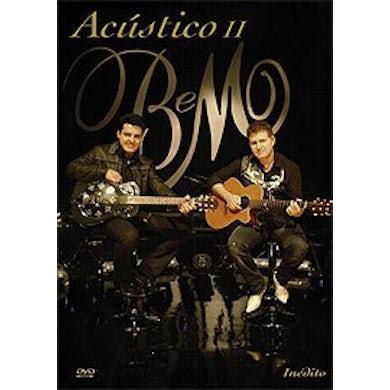 ACUSTICO II CD