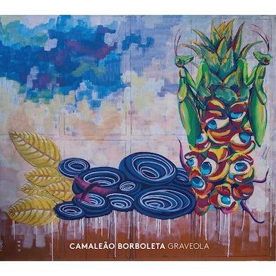 Graveola CAMALEAO BORBOLETA CD