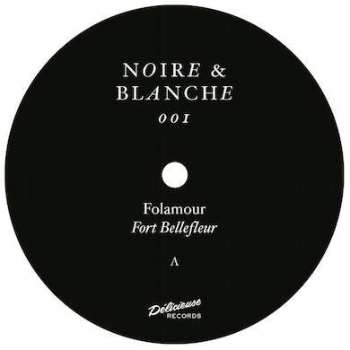 FOLAMOUR FORT BELLEFLEUR Vinyl Record