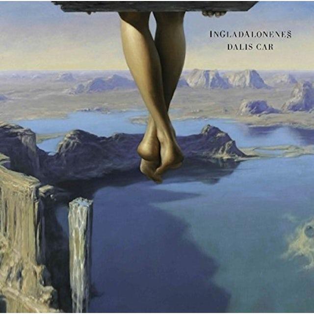 Dalis Car INGLADALONENESS CD