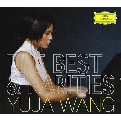 Yuja Wang BEST & RARITIES CD