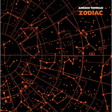 Amedeo Tommasi ZODIAC Vinyl Record