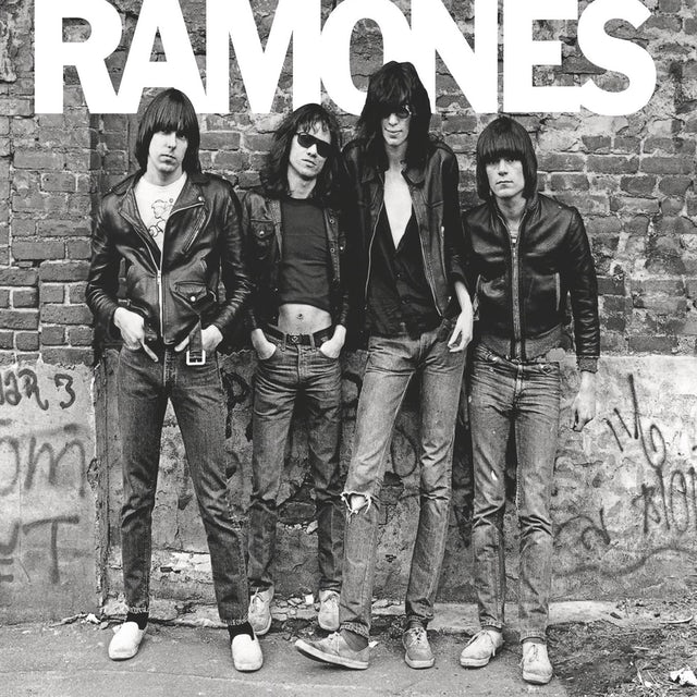 Ramones 40TH ANNIVERSARY EDITION) CD