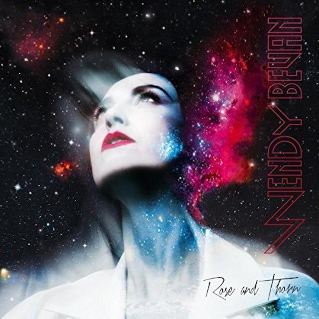 Wendy Bevan ROSE & THORN CD