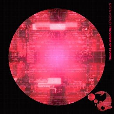 ORIGIN OF STORMS CD