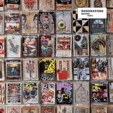 RESONATROS IMAGINARY PEOPLE Vinyl Record