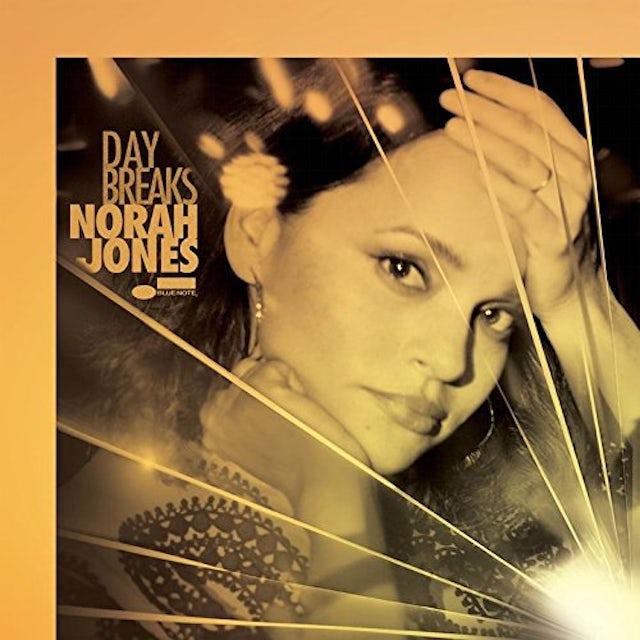 Norah Jones DAY BREAKS: SPECIAL EDITION CD