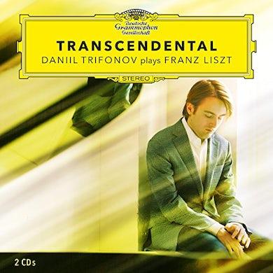 Daniil Trifonov TRANSCENDENTAL CD