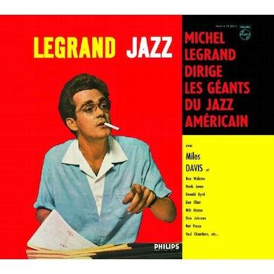 Michel Legrand LEGRAND JAZZ CD