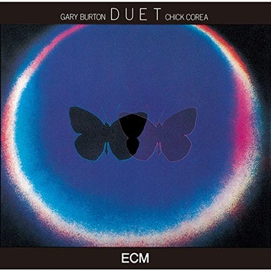 Gary Burton DUET CD