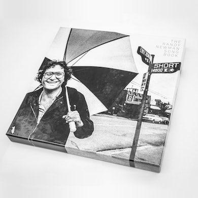 RANDY NEWMAN SONGBOOK Vinyl Record Box Set