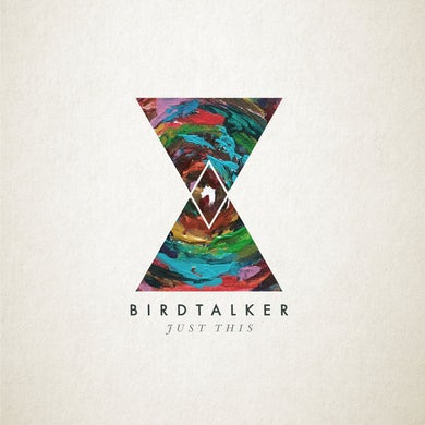 Birdtalker JUST THIS CD