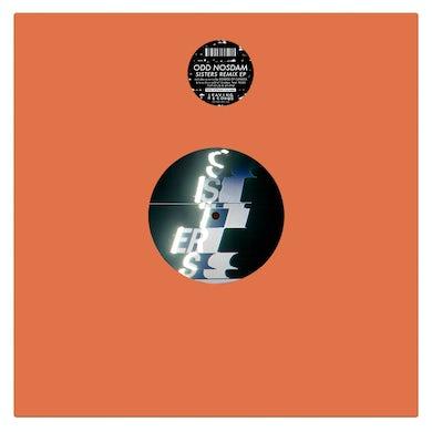 Odd Nosdam SISTERS REMIX Vinyl Record
