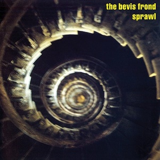 Bevis Frond SPRAWL CD