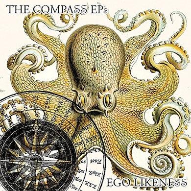 Ego Likeness COMPASS EPS CD